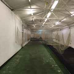 Flood Damage Update - Indoor Nets