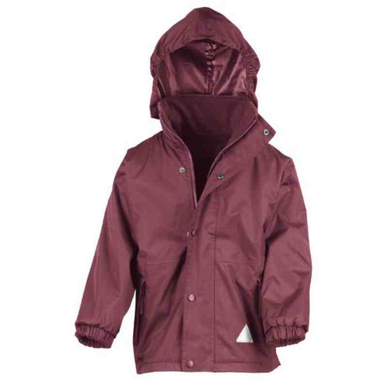 Childs St Francis Storm Jacket
