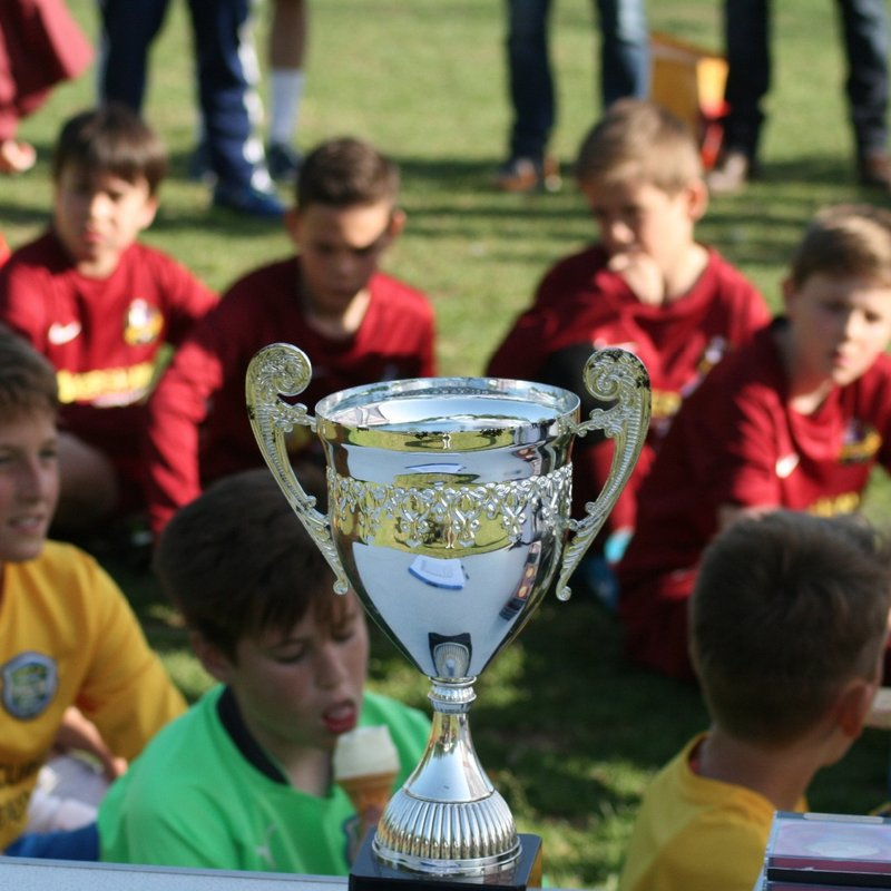 St Francis YFC 2019 Tournament Opens for Business!