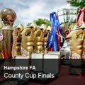 U13s Youth Reach Hampshire FA Cup Finals