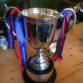 St Francis U13s Youth Win County Youth Cup!