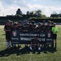 U14 Youth Champions Again