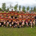 BRIGHOUSE RANGERS ARLFC vs. Worth Village