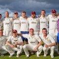 Dinting Cricket Club 262/5 - 93 Hadfield