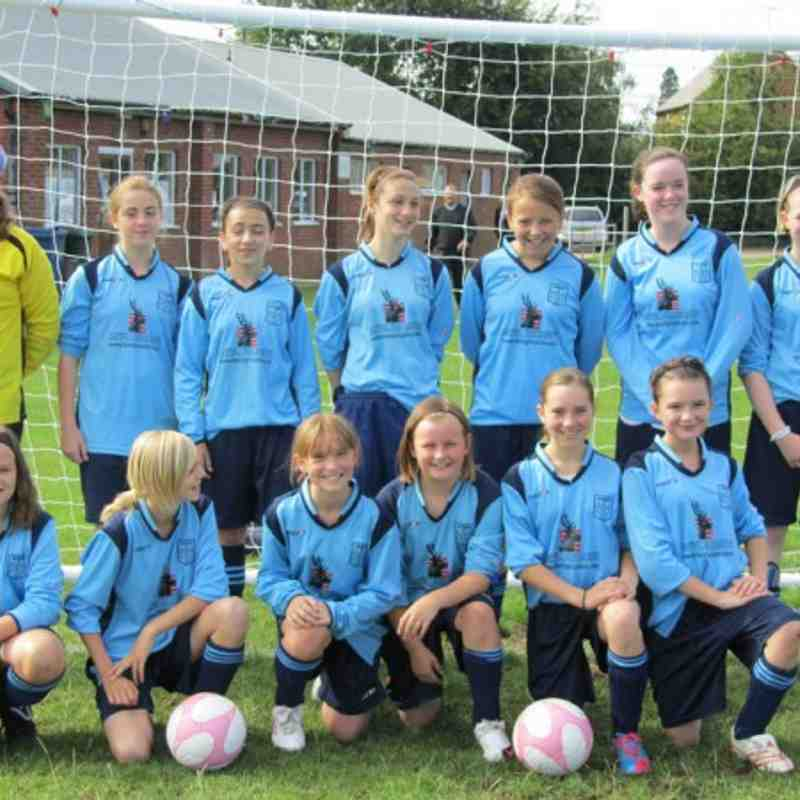 season 2010/2011