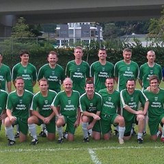Cosmo League Plate Final --- Hibs FC vs Rangers, Sat 4th June '11 (Lost 0-2)