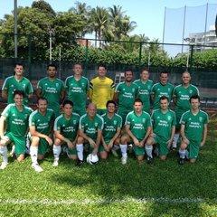 Hibs United 2012-13