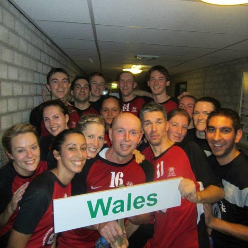 Wales Trials