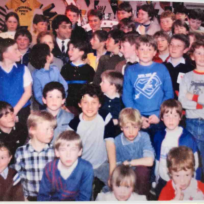 Old Photos Kilkenny Lane