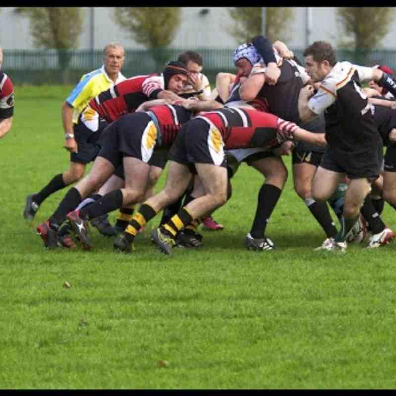 BRFC 3 v Crewe & Nant2 (051013)