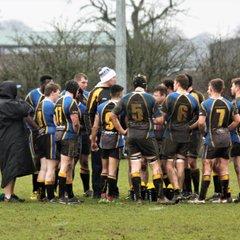1st XV v Barnsley (H) 11.02.17