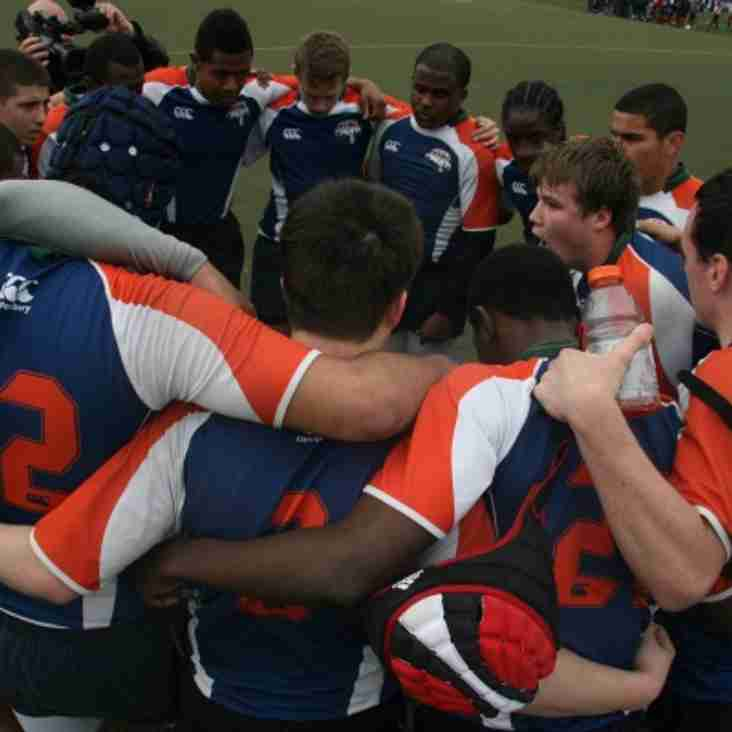 High School Program Adds Touch Rugby Camps to Summer Schedule