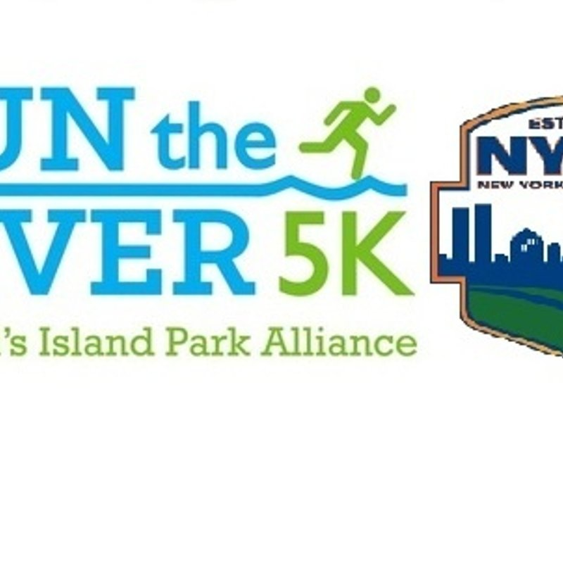 October 29: NYRC & the Run the River 5k to Benefit Randall's Island Park