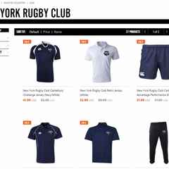 NYRC Team Store Apparel 15% Off - This Week Only!