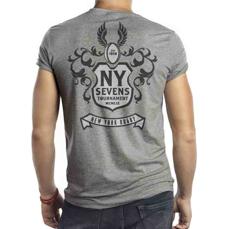 NY7s Rugby T-Shirt