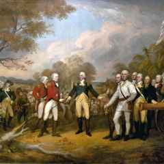 History in the Making:  the New Battles of Saratoga!