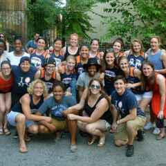 NYRC Women: Players Meeting on August 2 at The Long Hall