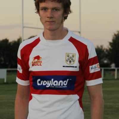 Harry Tarrant