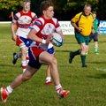 Wellingborough Colts Back To Winning Ways
