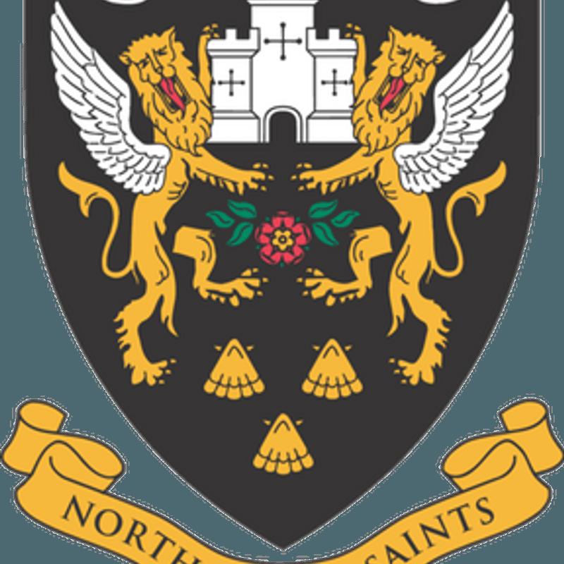 Northampton Saints v Leicester 26th January 2019