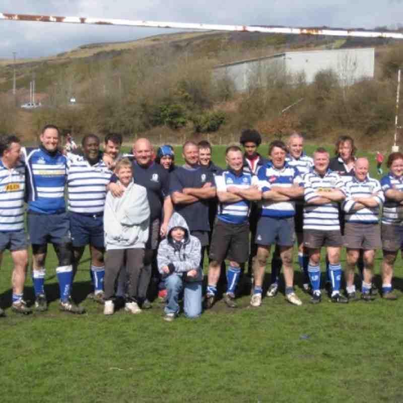 Wales Tour 2010