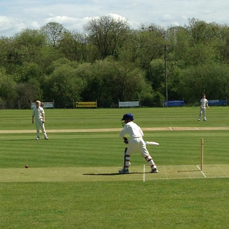 Westbury 250 - 298/4 Winterbourne Cricket Club Salisbury