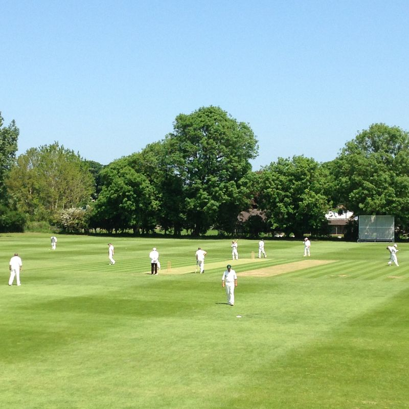 Corsham 61/4 - 57 Winterbourne Cricket Club Salisbury