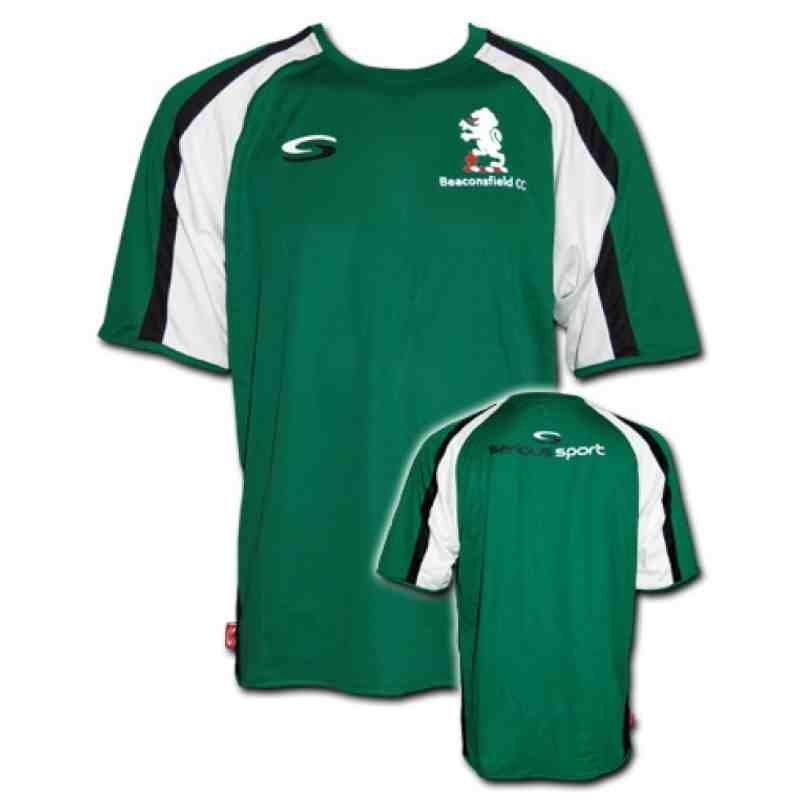 Training Shirt - Green