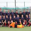 Men's 2nd XI lose to Folkestone 1 5 - 1