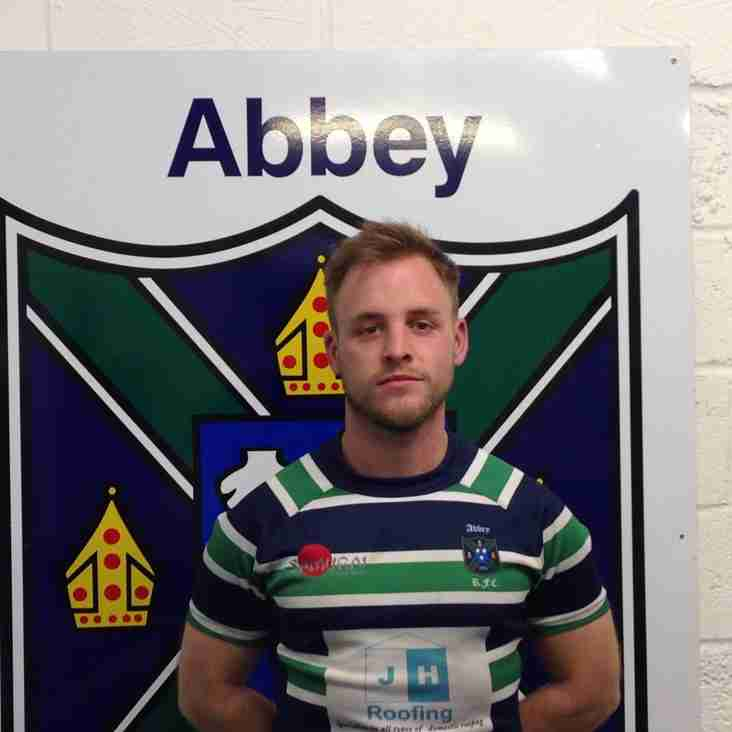 D. Love to earn his honours tie against Marlow this Saturday