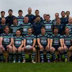 Abbey win a thrilling encounter away at Stow