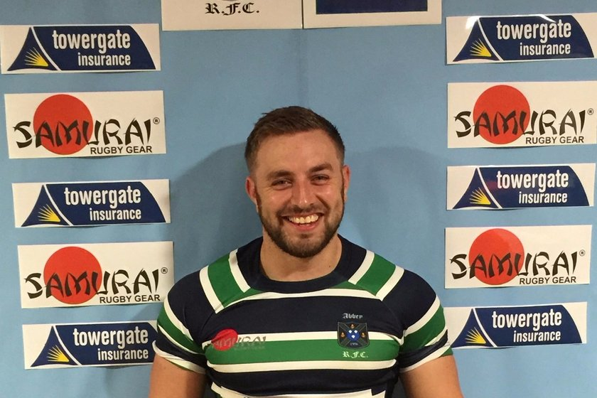 Will Bevan to captain Abbey 1st XV 2017/18