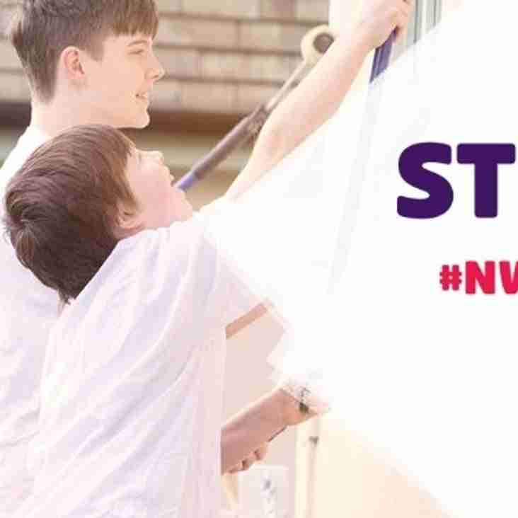 Let's get ready for cricket: NatWest Cricket Force 6/7 April
