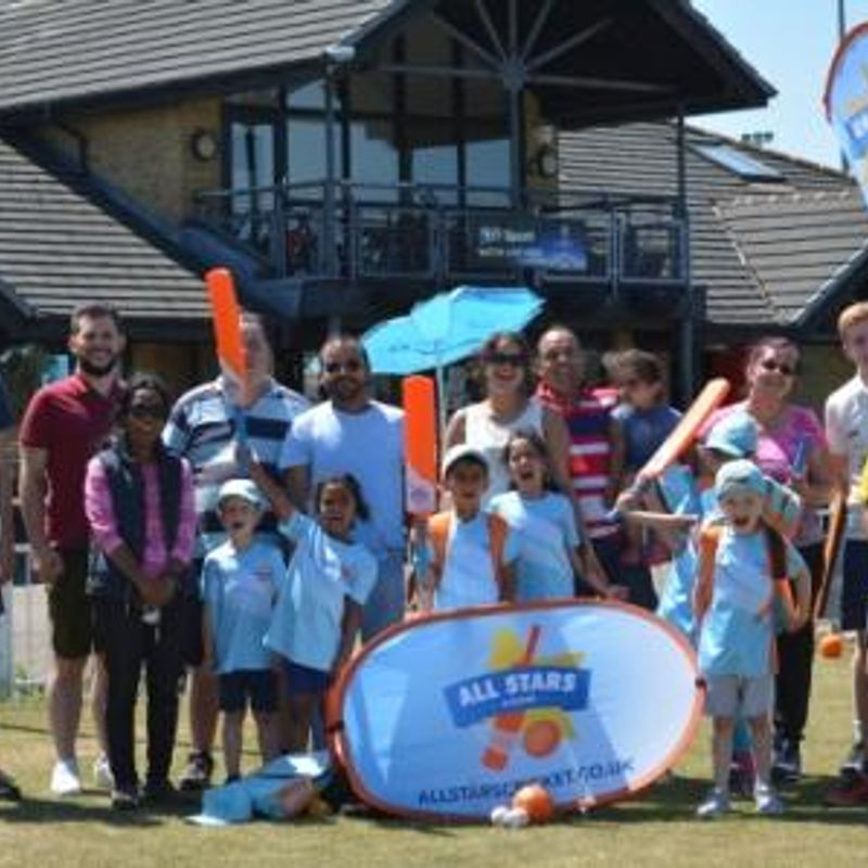 All Stars Cricket is a hit - similar Sunday sessions to continue for ACC Under 9s