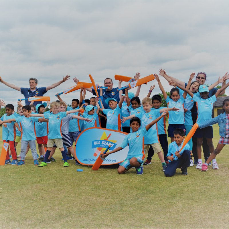 All Stars Cricket a success again, and there's more to come...