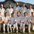 Ashford CC, Surrey - 1st XI 178 - 240/8 Cobham Avorians CC - 1st XI