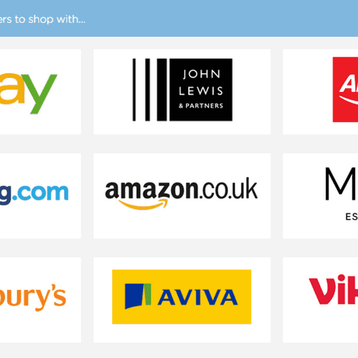 Buying Christmas gifts online? Use Easyfundraising and support ACC at no extra cost