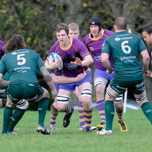 Hawick too strong for stuffy Marr
