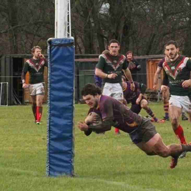 Marr Rugby round-up:	Marr dig deep to secure vital points