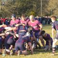 Marr Rugby – senior squad selections for 22 October 2016