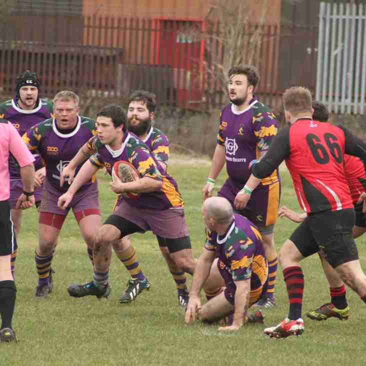 BT Reserve League West 2 - Clydebank RFC 2s - 12    Marr Rugby 3s - 222