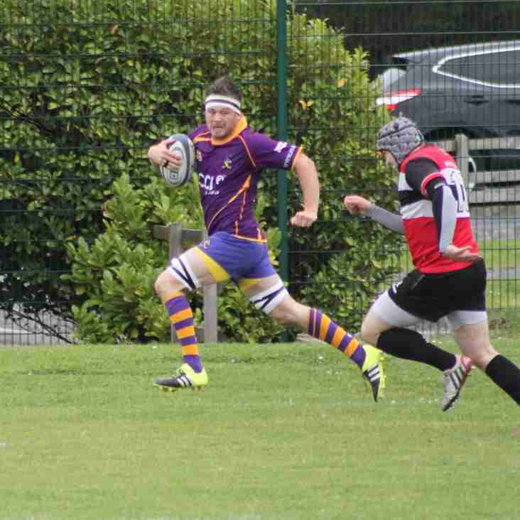 Marr Rugby round-up (Saturday 26 September)