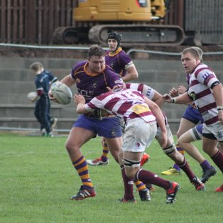 2nd half comeback not enough to topple Watsons