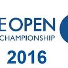 Marr Rugby and the R&A: The Open Championship 2016