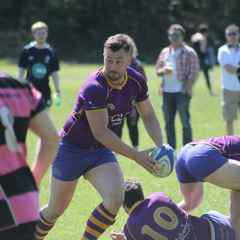Marr Rugby round-up (14 May 2016): Marr Rugby reach semi-final of NCS Glasgow City 7s