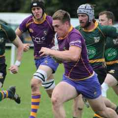 Marr Rugby round-up:  Pre-season preparations continue
