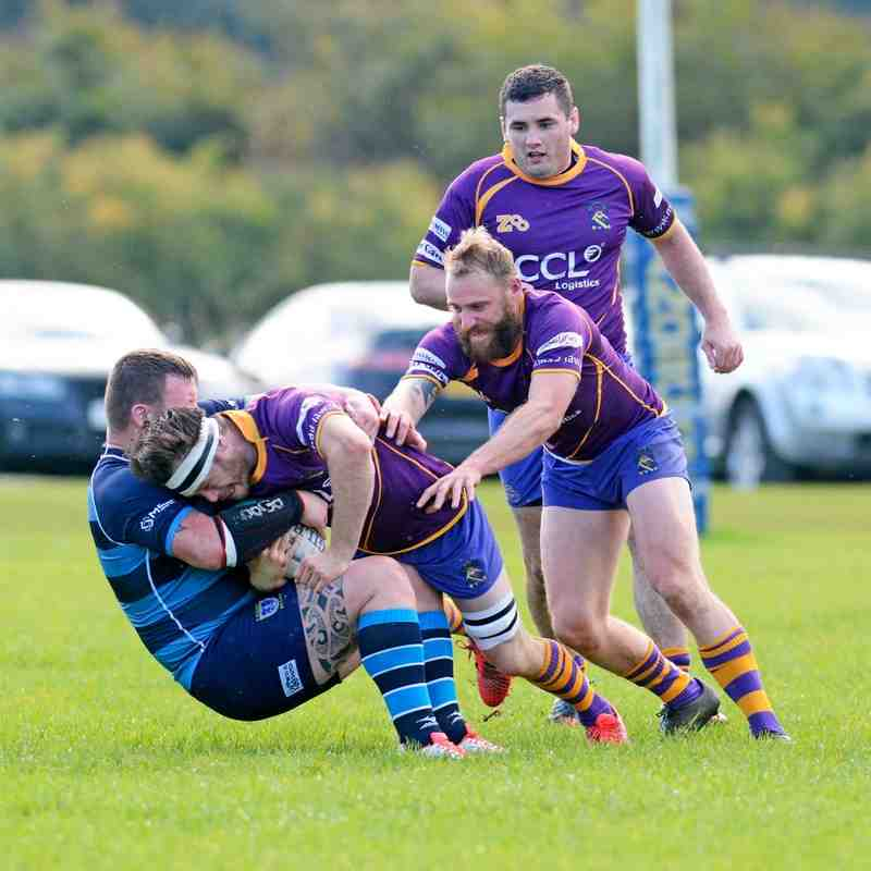 BT NL1 Marr Rugby v Falkirk RFC (8.10.16) courtesy of Ken Ferguson