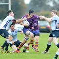 Marr Rugby round-up: Senior results, 22 October 2016