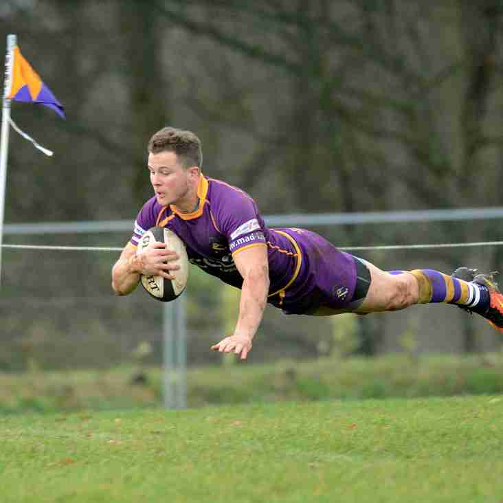 "Scottish Rugby Club Awards - Try of the Season - Our ""Flying Scott"" makes the shortlist!"