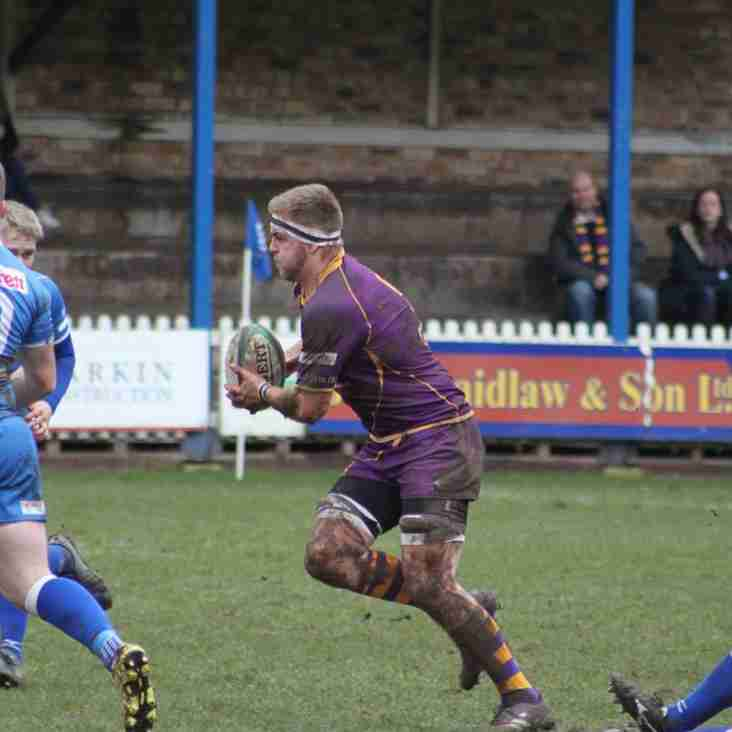 Marr Rugby round-up: Departing players – Dan Law becomes a Bucaneer